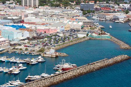 View Of Bridgetown (Bridgetown/Barbados)
