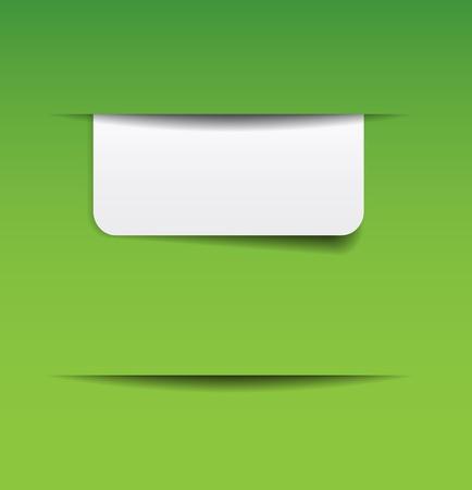 website navigation tabs