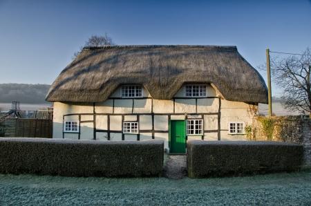 Cottage house,village old house in Egland