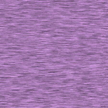 Illustration pour Purple heather marl melange seamless pattern tile - image libre de droit