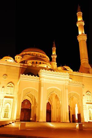 Msajid in Sharjah City
