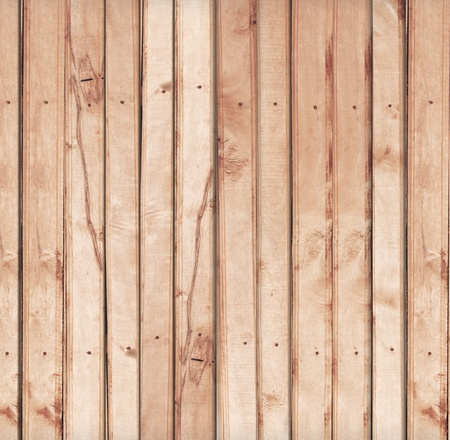 Background of old wood panels