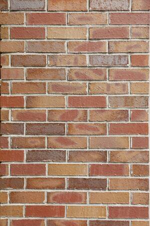 Photo pour brick wall background - image libre de droit