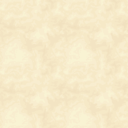 Parchment paper. Vector seamless background.