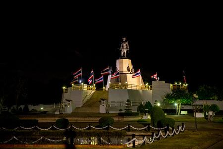 Royal Monument of King Rama V