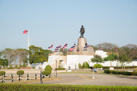 Royal Monument of King Rama V