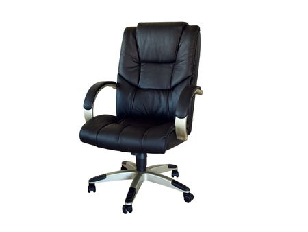Business style very good quality office arm chair
