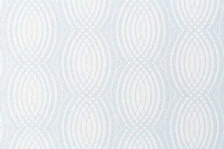 Photo pour Luxury modern roll wallpaper. texture of paper wallpaper for the interior - image libre de droit