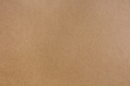 Photo for The surface of brown paper space for text you. - Royalty Free Image