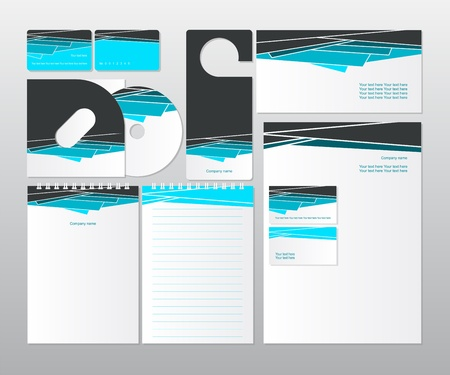 corporate design for business