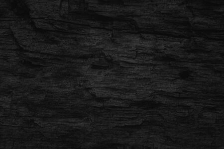 Photo for Wood Dark background texture. Blank for design - Royalty Free Image