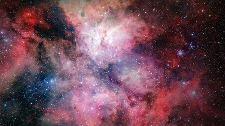 Foto für Carina Nebula in outer space. - Lizenzfreies Bild