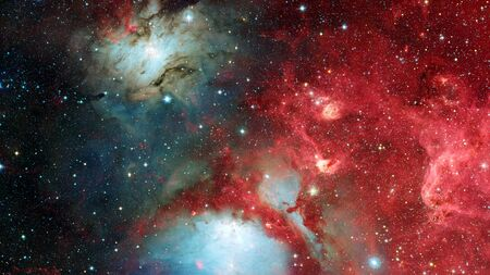 Photo for Galaxy about 23 million light years away. - Royalty Free Image