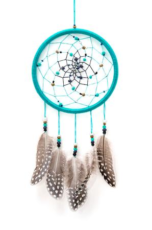 Photo pour Native American Dreamcatcher Photo - image libre de droit