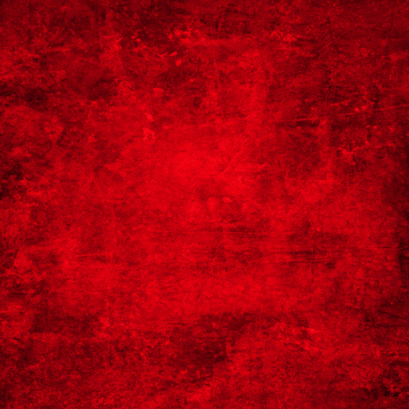 Foto de Grunge red background texture - Imagen libre de derechos
