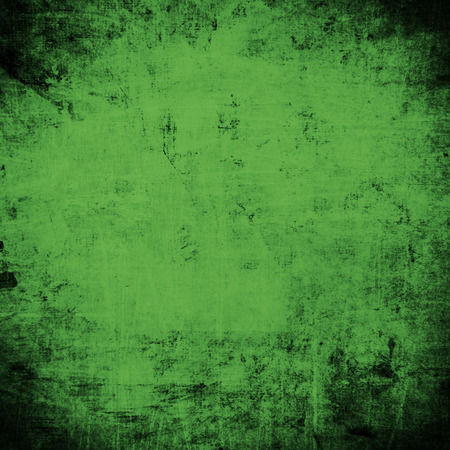 Foto de Textured green background - Imagen libre de derechos