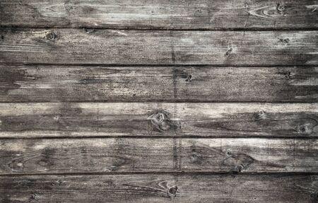 Photo pour Wood plank gray texture background - image libre de droit