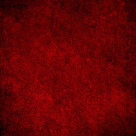 Photo pour Grunge red background texture - image libre de droit