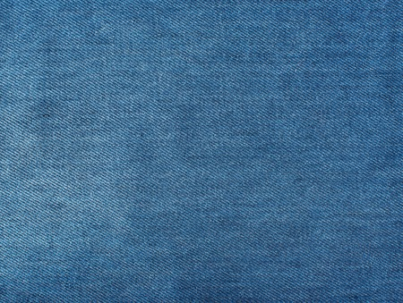 Blue Denim Texture, Background, Jeans