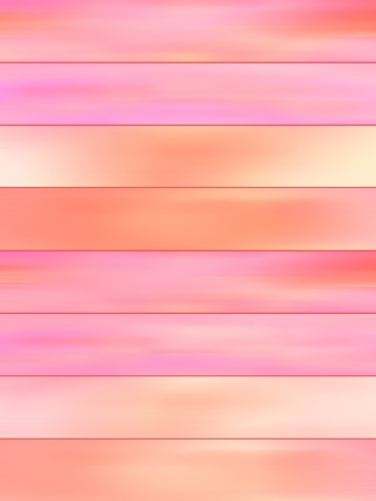 Soft pink and light orange blurred banners backgrounds