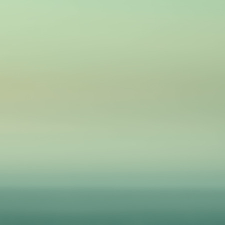 Smooth abstract gradient textured background bright mint green color.  Defocused abstract te