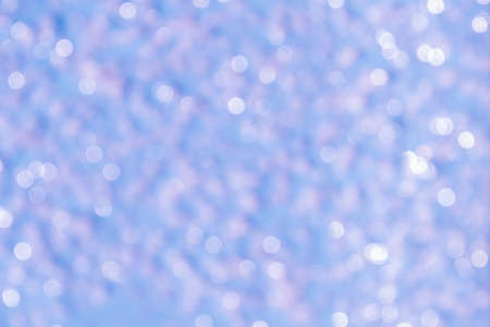 Photo pour Blured White and Violet lights Abstract background. - image libre de droit