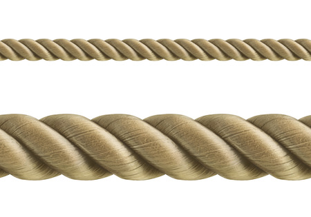 Rope seamless