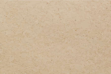 Illustration for Brown paper texture background - Royalty Free Image