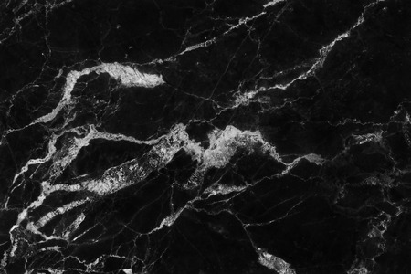 Photo pour Black marble texture with high resolution for background and design ceramic counter luxurious, top view of natural tiles stone in seamless pattern. - image libre de droit