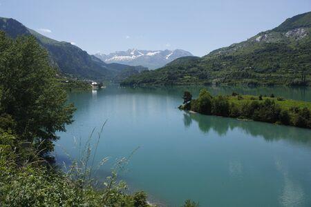 Valle de Tena, Pyrenees