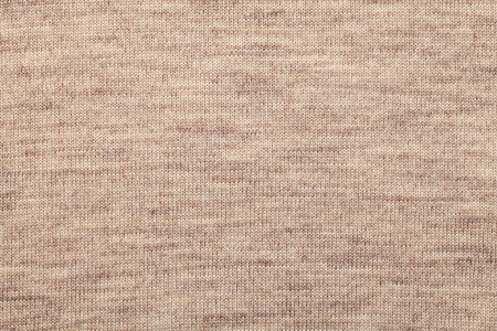 1f8d09b32a04a5 Photo of Real beige knitted fabric made - ID:48427351 - Royalty Free ...