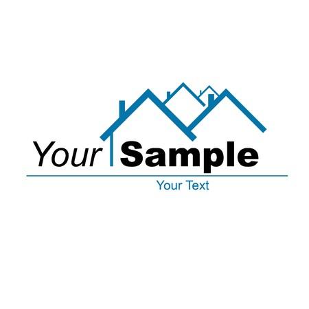 a small logo for a small company