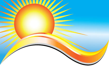 Sunny Day Presentation