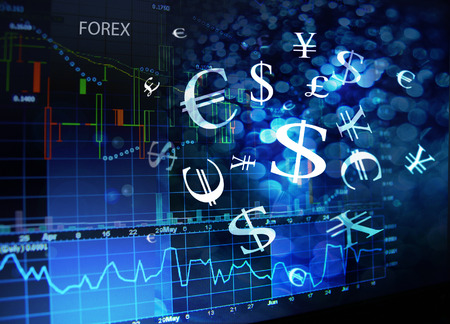 forex screen