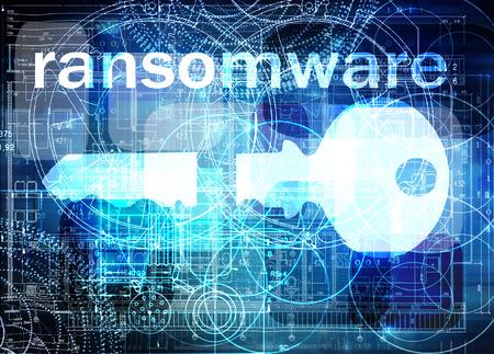 Photo pour ransomware - image libre de droit
