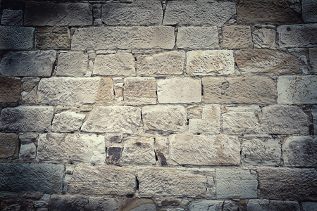Foto de Background of brick wall - Imagen libre de derechos