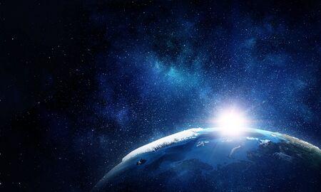 Foto de Our unique universe - Imagen libre de derechos