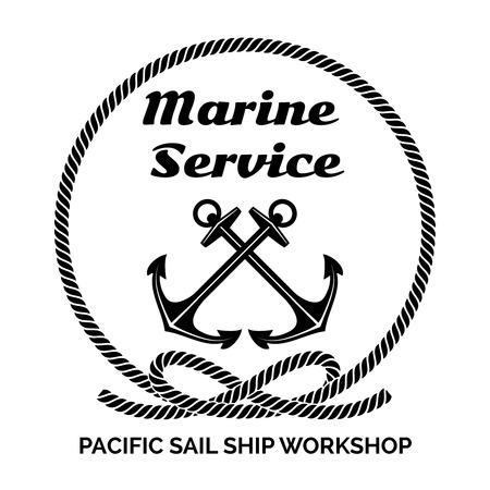 Design for Marine Service