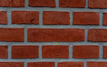texture old brick wall, old brickwork close up