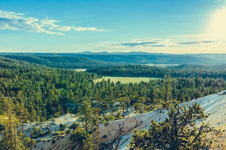 Bryce Canyon National Park, Utah, USA