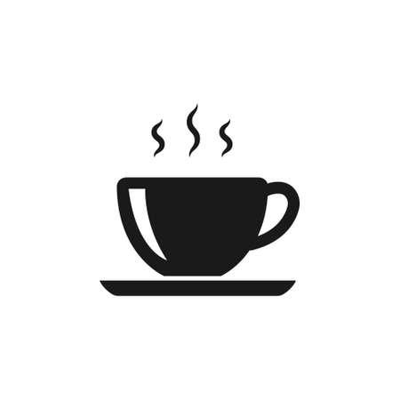 Illustration pour hot cup illustration for web and mobile app - image libre de droit