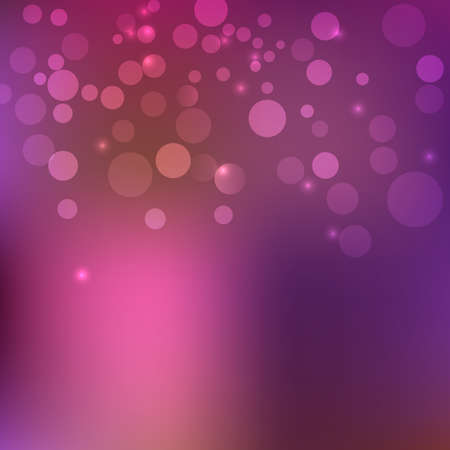 Illustration pour Christmas Lights, Backgrounds, Glitter, Glittering - image libre de droit