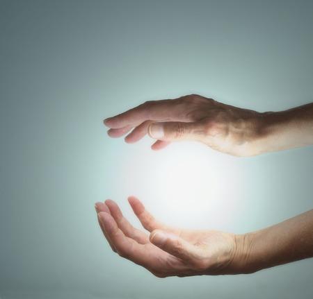 Energy Manifestation