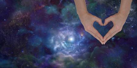 Love the Universe
