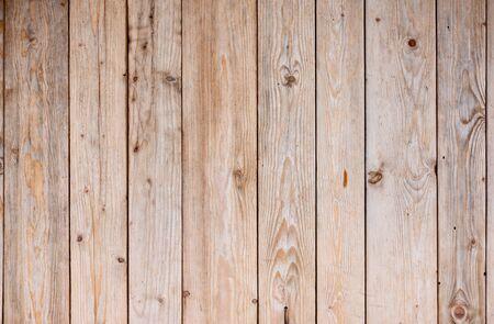 Photo pour Texture of straight and even boards, background. 2019 - image libre de droit
