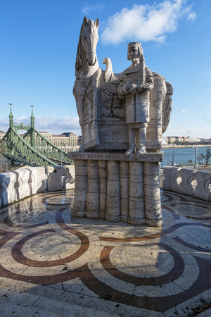 Budapest gellert
