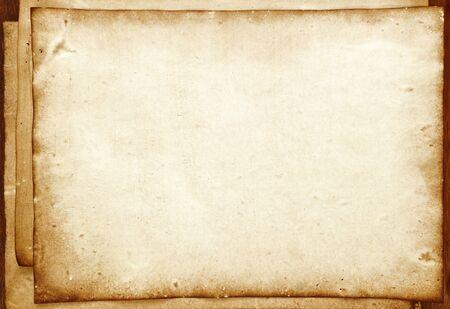 Foto de old paper texture for background - Imagen libre de derechos