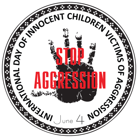 International Day of Innocent Children Victims of Aggression ...
