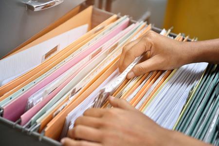 Photo pour office paper - image libre de droit