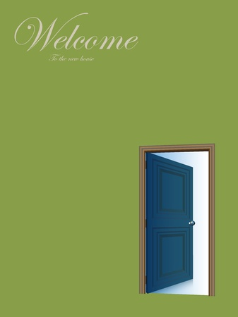 doorway, dreams, entrance, freedom, front